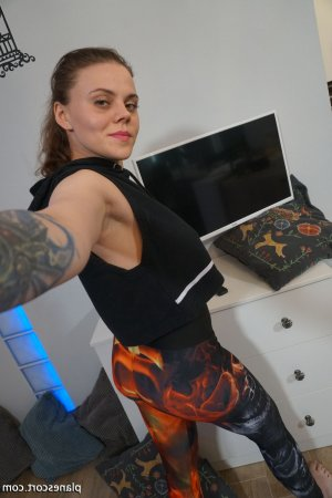 Fortunata massage sexe